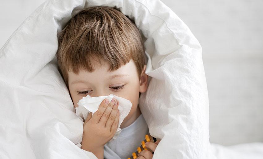 サリール 花粉症