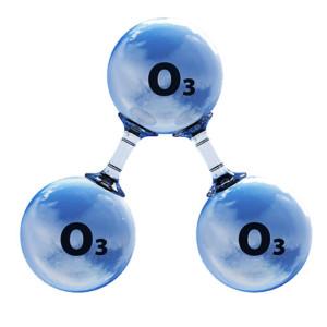効果的にオゾンを発生させるサリールハイパー