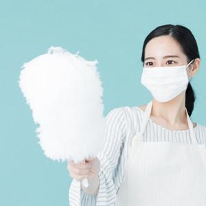 そのアレルギー症状、なかなか掃除できないハウスダストが原因かも?!