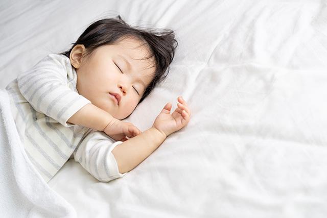 リラックス赤ちゃん